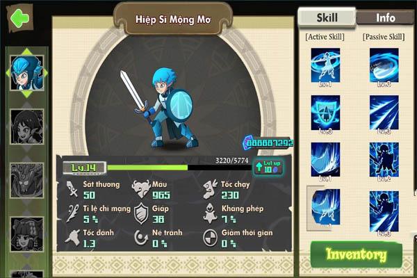 hình ảnh game Legend Guardians Mod