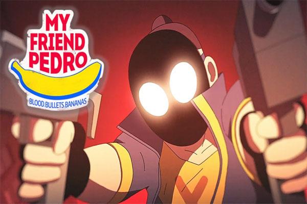 tải My Friend Pedro Mod