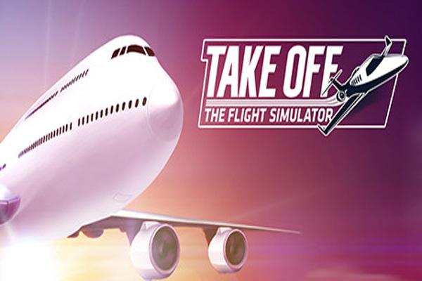 game Take Off Flight Simulator mod