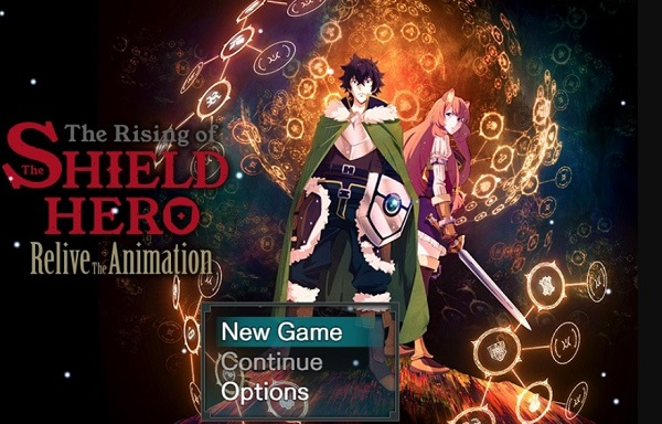The Rising of the Shield Hero Relive The Animation Mod apk