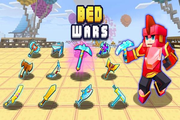 download Bed Wars Mod