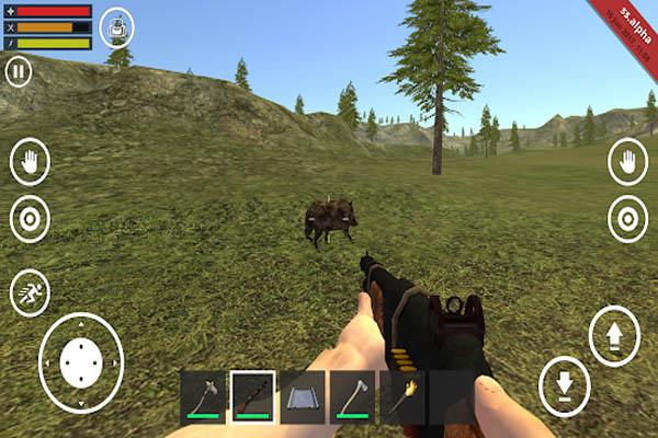 Tải Survival Simulator Mod Apk