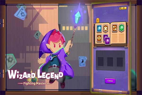 download Wizard Legend