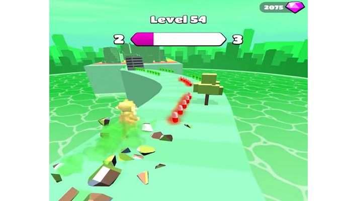 Ấn tượng gameplay
